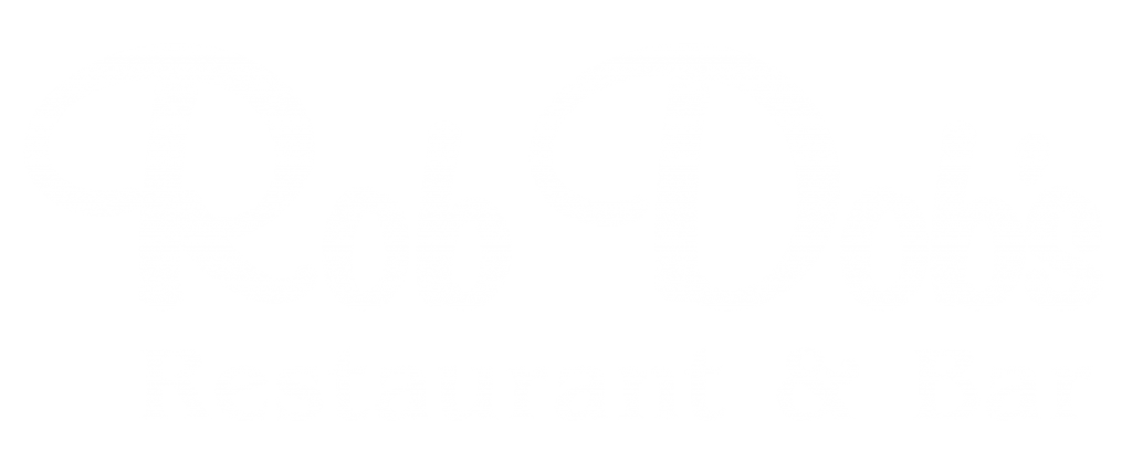 Rob Dob's Restaurant & Bar Logo
