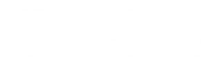 Rob Dob's Restaurant & Bar Logo